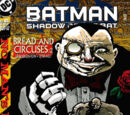 Batman: Shadow of the Bat Vol 1 85