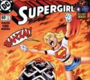 Supergirl Vol 4 60