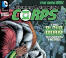 Green Lantern Corps Vol 3 8