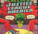 Justice League of America Vol 1 70