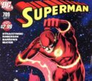 Superman Vol 1 709