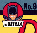 Detective Comics Vol 1 95