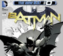 Batman Vol 2 0