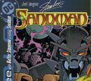 Just Imagine: Sandman Vol 1 1