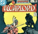 Warlord Vol 1 47