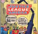 Justice League of America Vol 1 73
