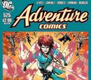 Adventure Comics Vol 1 525