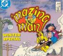 'Mazing Man Special Vol 1 2