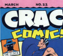 Crack Comics Vol 1 22