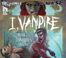 I, Vampire Vol 1 3