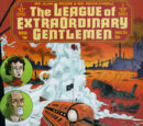 League of Extraordinary Gentlemen Vol 2 6