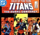 Tales of the Teen Titans Vol 1 44
