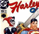 Harley Quinn Vol 1 19