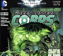 Green Lantern Corps Vol 3 11