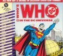 Who's Who in the DC Universe Vol 1