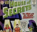 House of Secrets Vol 1 42