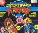 Teen Titans Spotlight Vol 1