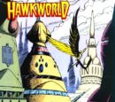 Thanagar