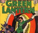 Green Lantern Vol 2 47