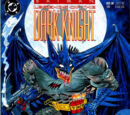 Batman: Legends of the Dark Knight Vol 1 38