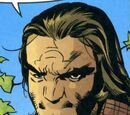 Bigby Wolf (Fables)