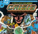 Crisis on Infinite Earths Vol 1