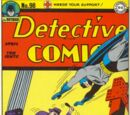 Detective Comics Vol 1 98