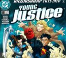 Young Justice Vol 1 8