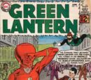 Green Lantern Vol 2 13