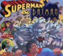 Superman &amp; Batman Magazine Vol 1 7
