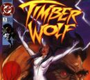 Timber Wolf Vol 1 5