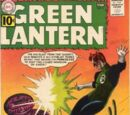Green Lantern Vol 2 8