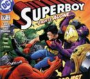 Superboy Vol 4 77