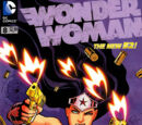 Wonder Woman Vol 4 8
