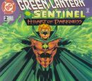 Green Lantern/Sentinel: Heart of Darkness Vol 1 2