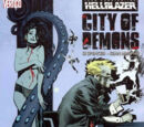 Hellblazer: City of Demons Vol 1 5