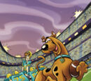 Scooby-Doo (Johnny DC)