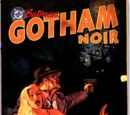 Batman: Gotham Noir
