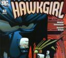 Hawkgirl Vol 1 63