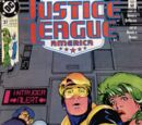 Justice League America Vol 1 37