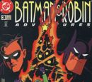 Batman &amp; Robin Adventures Vol 1 3