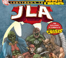 JLA: Crisis of Conscience