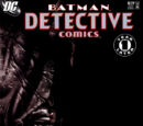 Detective Comics Vol 1 819