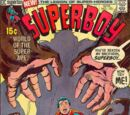 Superboy Vol 1 172