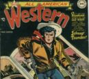 All-American Western Vol 1
