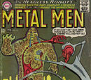 Metal Men Vol 1 14