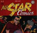 All-Star Comics Vol 1 29
