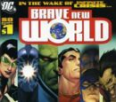 Brave New World Vol 1 1
