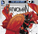 Batwoman Vol 2 0