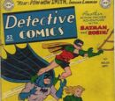 Detective Comics Vol 1 151
